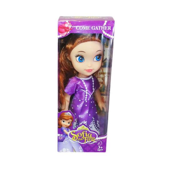 Кукла sofia в коробке
