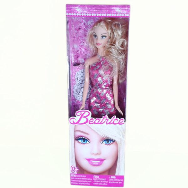 Кукла в коробке Beatrice