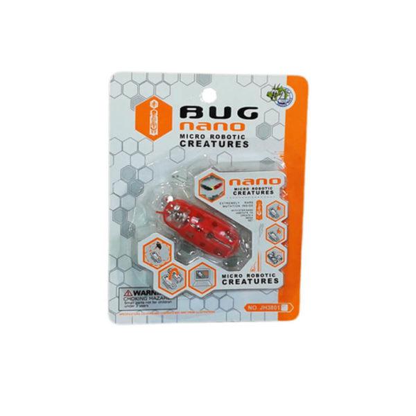 Микро-робот жук Bug Nano