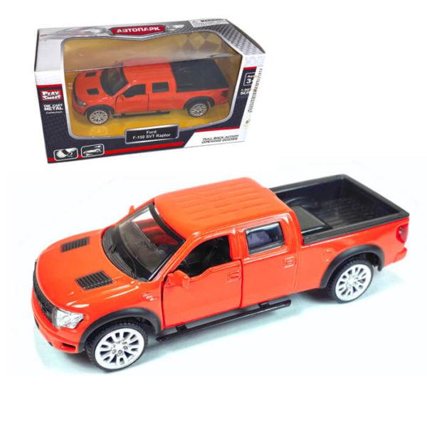 Ford-F-150-SVT-Raptor