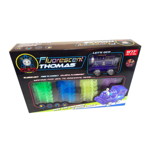 Набор Magic Tracks с паровозиком Томас