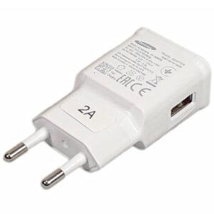 Сетевое зарядное устройство 2A