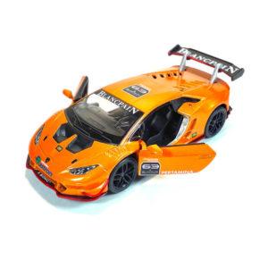 Модель автомобиля Lamborghini Huracan LP620-2