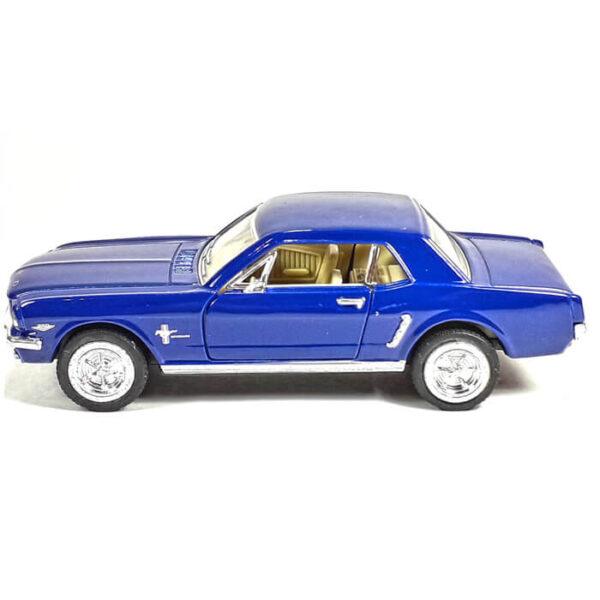 Модель автомобиля FORD MUSTANG 1964