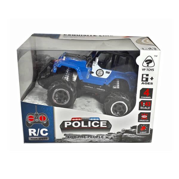 Машина Р/У «Полиция»