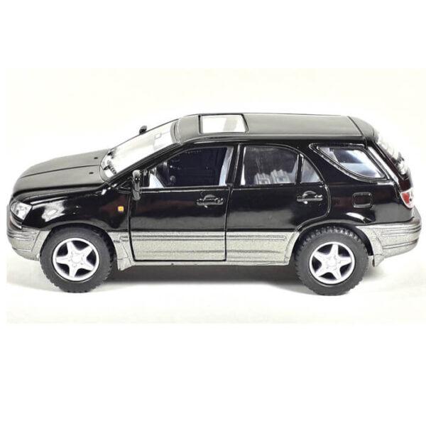 Модель автомобиля Lexus RX300