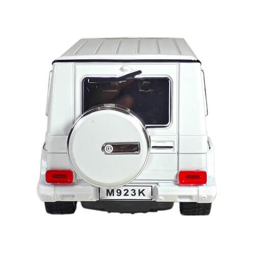 Модель машины Mercedes-Benz G55