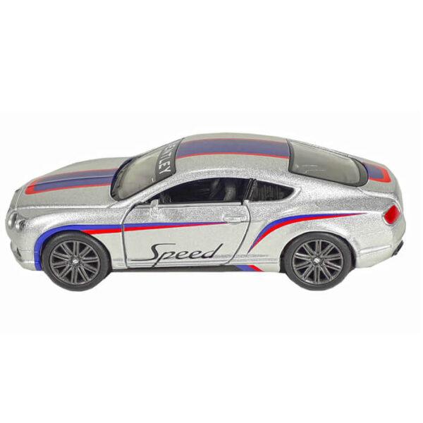 Модель автомобиля 2012 Bentley Continental GT Speed