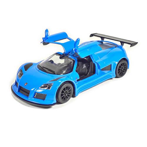 Модель автомобиля (2010) GUMPERT APOLLO SPORT