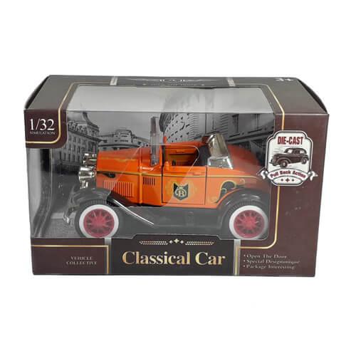 Коллекционная модель автомобиля