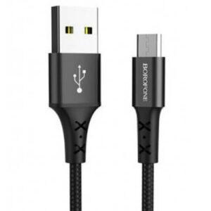 Кабель micro USB Borofone